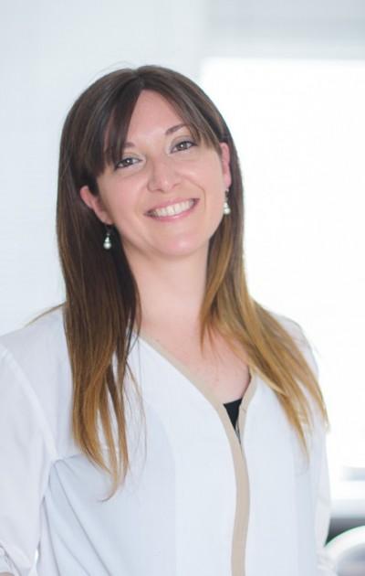 Dra. María Guadalupe Argañaraz Olivero